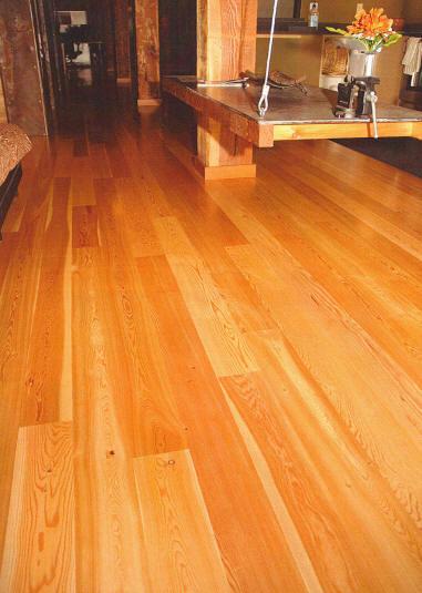 Flooring Wood Materials Bozeman Belgrade Montana