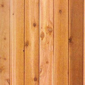 Western Red Cedar Paneling Emmer Brothers Cedar